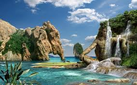 49 new 3d nature wallpapers 3d nature wallpapers wallpapers