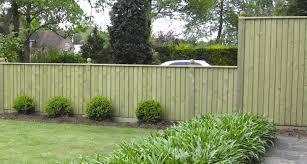Garden Fence Ideas Design Front Garden Fencing Garden Pinterest Garden Fencing Fences