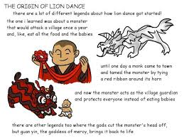 lion dancer book what s the meaning of the new year lion performance
