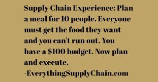 Now Open For Supply Chain Banana Supply Chain Supply Chain Today
