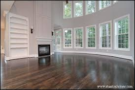 Paint Wainscoting Ideas Fireplaces With Wainscoting Accents North Carolina New Home Design