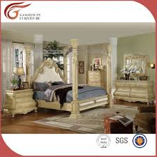 wholesale antique white leather bed online buy best antique