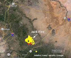 Wildfire In Arizona 2013 by Jack Fire Burns 25 000 Acres In Central Arizona U2013 Wildfire Today
