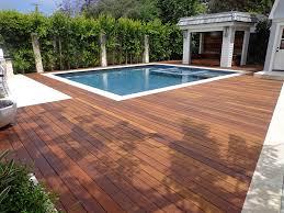 Longest Lasting Cedar Deck Stain by Ipe Wood Deck Refinishing