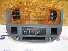 2000 dodge ram dash bezel 2000 dodge ram 2500 truck woodgrain dash bezel surround radio trim