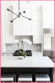 kitchen ideas with white cabinets and stainless steel appliances transitional kitchen by bowdeco co