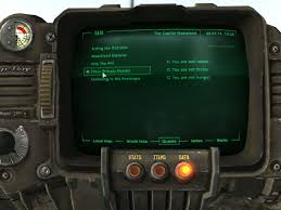 Fallout 3 Bobblehead Map by Wasteland Adventures Chapter 1 Onwards To Megaton