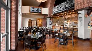 raleigh restaurant sheraton raleigh hotel jimmy v s osteria bar