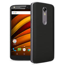 android moto x x receives android nougat update