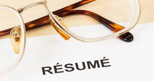 4 steps to the right resume format resume shine com