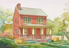edgemoor cottage cottage living southern living house plans