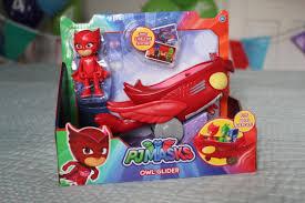 pj masks toy vehicles review dear mummy blog