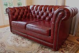 Burgundy Leather Sofa Decorating Burgundy Leather Sofa Loccie Better Homes Gardens Ideas