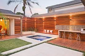 Outdoor Room Ideas Australia - outdoor living inspiration spaces and places australia