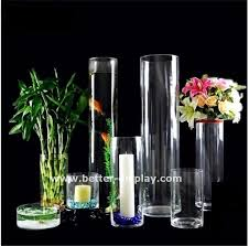 Clear Plastic Tall Vases List Manufacturers Of Plastic Tall Vases Buy Plastic Tall Vases