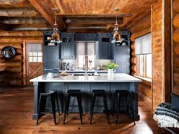 cabin kitchen ideas log cabin kitchen ideas interior design