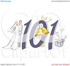 wedding planning 101 clipart wedding planning 101 icon royalty free vector