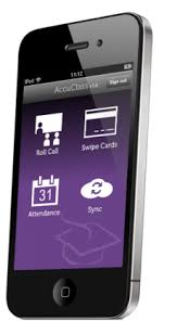 app class accuclass class attendance tracking app for the apple device
