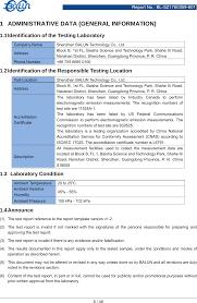 pat test certificate template 28 telemetry tech job description