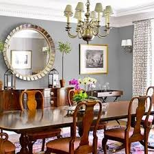 Dining Room Wall Paint Blue 32 Best Kitchen Decor Inspiration Images On Pinterest Dining