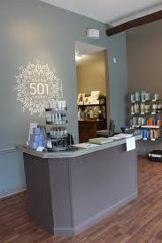 Salon Design Interior The 25 Best Spa Reception Area Ideas On Pinterest Salon
