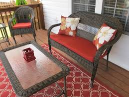 Wilson And Fisher Wicker Patio Furniture Patio Awesome Big Lots Patio Chairs Big Lots Patio Chairs Kmart