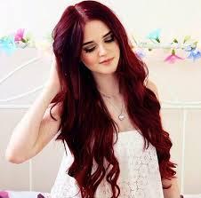 Frisuren Lange Haare Rot by Die Haarfarbe Rot Ist Was Spezielles Archzine