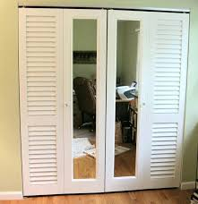 Custom Louvered Closet Doors Louvered Bifold Closet Doors Closet Models