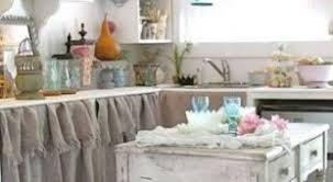 shabby chic kitchen decorating ideas gessoemsp review of home design ideas and photos