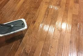 Cleaning A Laminate Floor Wood Floor Cleaning