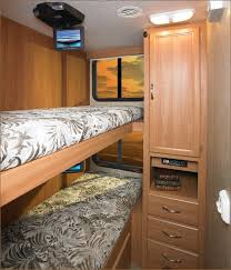 Class A Motorhome With Bunk Beds Bunkbeds Where No Bunkbeds Were Cer 2007 National Rv Surf