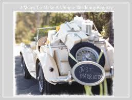 cool wedding registries wedding registry ideas different navokal