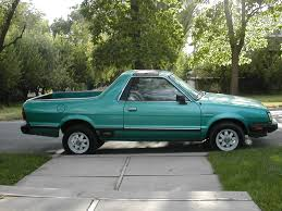 1972 subaru leone subaru brat brief about model