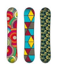 60 amazing snowboard designs designrfix - Snowboard Design