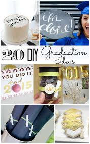 diy diy graduation favors decorations ideas inspiring best on