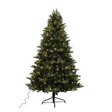national tree company 7 5 ft powerconnect valley spruce