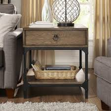 End Table Living Room Shop End Tables At Lowes