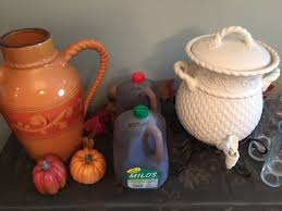 thanksgiving beverage thanksgiving holiday beverage station with milo u0027s tea where u0027s
