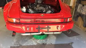 ls1 porsche 911 ls1 v8 porsche 911 start