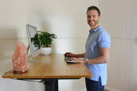 affordable sit stand desk introducing the up down desk australias most affordable sit stand