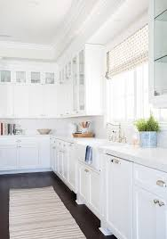 white kitchen cabinets with marble counters 6 great alternatives to carrara marble city farmhouse
