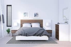 mobilier de chambre mobilier de chambre moderne célébri t à partir de 119 matelas à