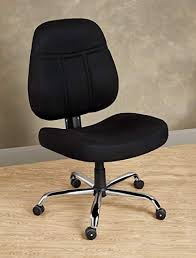 Amazoncom 1000lb Capacity Office Chair  Black Kitchen  Dining