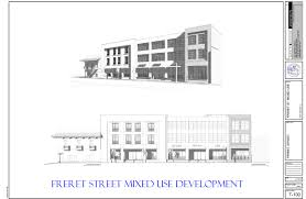 New Orleans Floor Plans by Full Plans For Arnold Kirshman U0027s Mixed Use Development At 4525