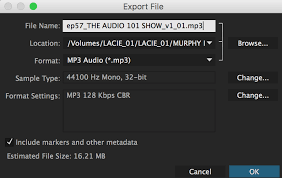 063 my adobe audition podcast workflow more or less