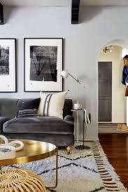 Dark Gray Living Room by Camel And Gray Living Room Living Room Ideas