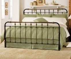 King Metal Headboard Iron Headboards King Size Foter