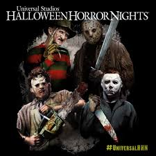 halloween horror nights merchandise freddy and jason join michael and leatherface at universalhhn