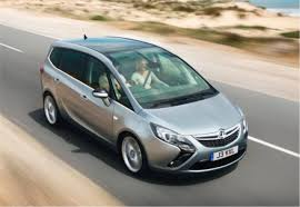opel zafira 2014 opel zafira family brief about model