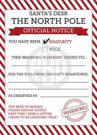 the elf on the shelf warning note all parents need elves shelf